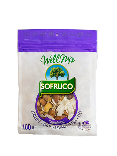Wellmix Saludable