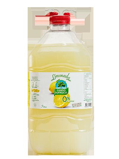 Sofruco Lemonade