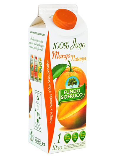 Mango orange