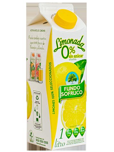 Limonada Sofruco